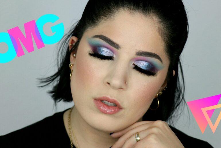 Huda Beauty Mercury Retrograde
