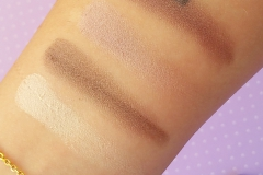 Swatch Eyeshadow Palette 02